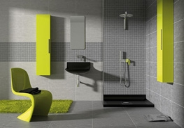 Best Wall Tiles for Your New Bathroom