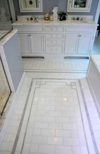 ... white-tile-bathroom-floor