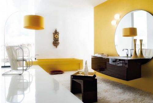 yellow-bathtub